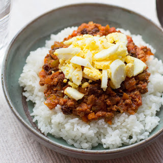 Beef Dry Curry Recipes
