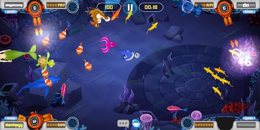 Fish Shooter - Fish Hunter android2mod screenshots 4