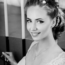 Wedding photographer Denis Gorbunov (zimadyo). Photo of 11.08.2016