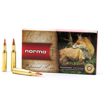NORMA 15705 222R 2,6 V-MAX