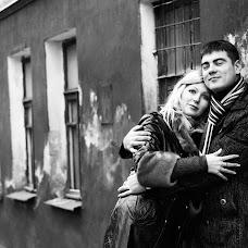 Wedding photographer Mikhail Kalinin (kalina1981). Photo of 13.02.2016
