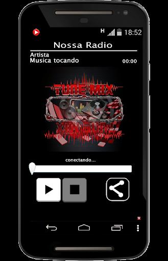 Radio Tune Mix