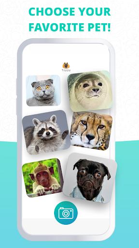 Talking Animals screenshot 2