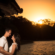 Wedding photographer André Abuchaim (AndreAbuchaim). Photo of 15.10.2016