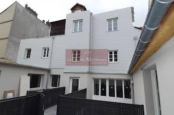 Appartement 4 pièces 58,2 m2
