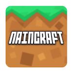 Naincraft Pocket Edition — Survival sandbox craft icon