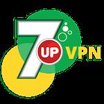 7UP VPN icon
