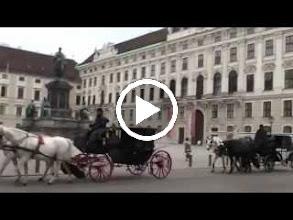 Video: austria, travel, hofburg, palace, vienna, wien