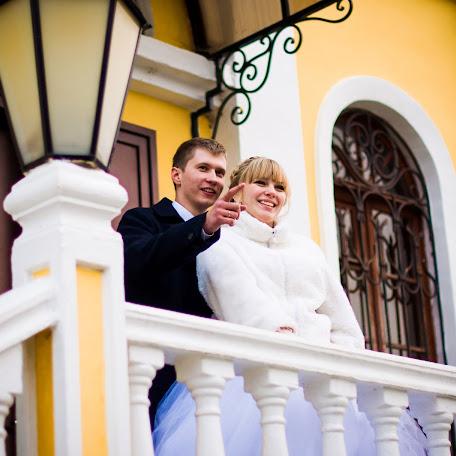 Wedding photographer Yuliya Buravcova (buravtsovajuliya). Photo of 27.11.2015