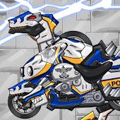 Tải Dino Robot miễn phí