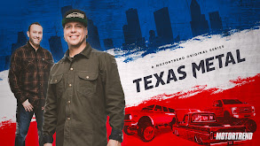 Texas Square Body thumbnail