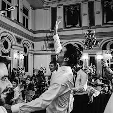 Wedding photographer Lukasz Ostrowski (ostrowski). Photo of 27.07.2017