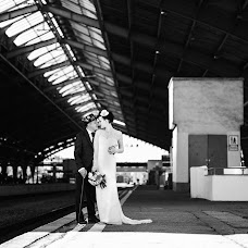 Wedding photographer Aleksey Kovalevskiy (AlekseyK). Photo of 11.03.2017