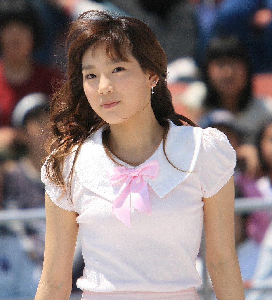taeyeon hair 8