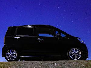 ムーヴカスタム LA100S 2011年式 RSのカスタム事例画像 ムーヴパン~Excitación~さんの2019年12月13日21:34の投稿
