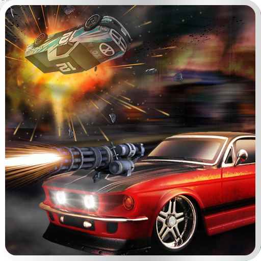 Death Race : Car Crash 3D (game)