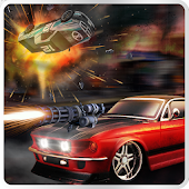 Death Race : Car Crash 3D