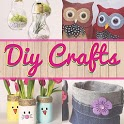 DIY Crafts Projects & Diy Crafts Ideas icon