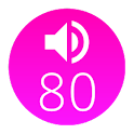 80 radio musicale icon