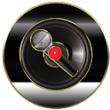 Voice Recorder App | Sound Recorder App icon