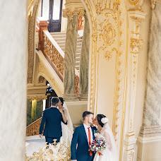 Wedding photographer Natalya Kurilo (natakey). Photo of 26.10.2015