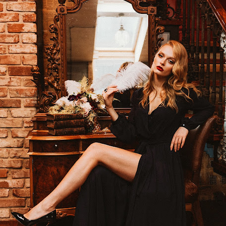 Wedding photographer Anna Marchenkova (AnnaMar). Photo of 19.11.2017