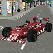 formula motorcross racing sim