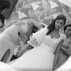 Wedding photographer Ovidiu Mihai (Das_Studio). Photo of 12.01.2016