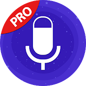Voice recorder free - High quality audio recorder