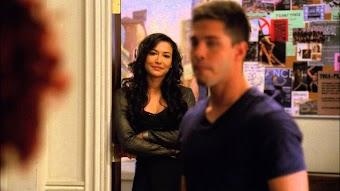 Season 4, Episode 16  Glee - Feud