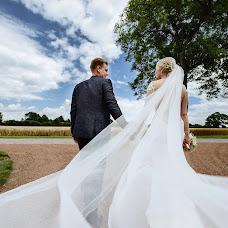 Wedding photographer Dennis Frasch (Frasch). Photo of 22.01.2018
