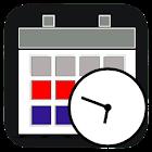 Horas de trabajo - Empleado icon