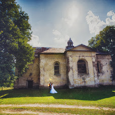 Wedding photographer Oksana Khits (nichlava). Photo of 09.07.2015