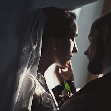 Wedding photographer Marina Kolesnikova (kofka). Photo of 08.02.2015