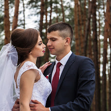 Wedding photographer Nataliya Fedotova (NPerfecto). Photo of 28.12.2017
