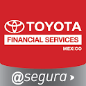 Toyota Financial Services icon