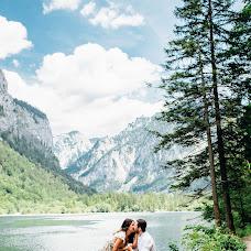 Wedding photographer Andras Leiner (leinerphoto). Photo of 29.02.2016