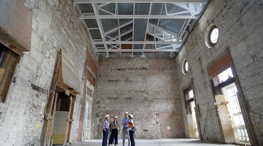 Urbanismo ya tiene el proyecto del interior de Casa Consistorial