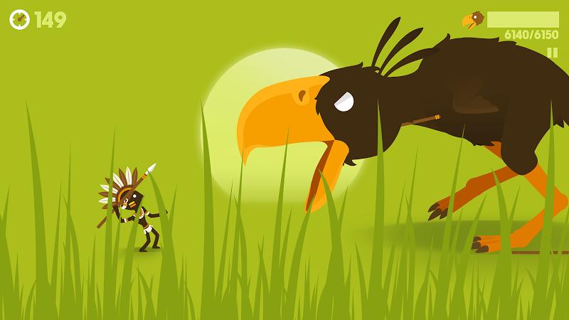 Big Hunter Screenshot 5
