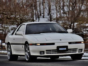 スープラ MA70 3.0GT turbo S のカスタム事例画像 TERU!さんの2020年01月10日06:47の投稿