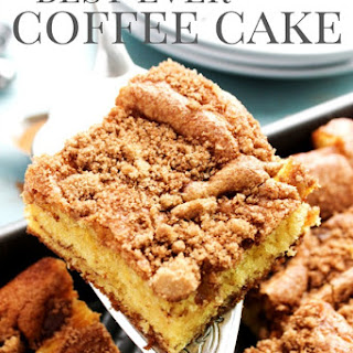 Shelia's Coffee Cake