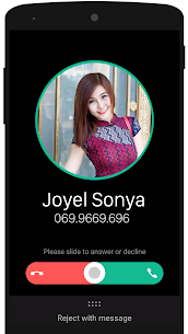 Fake call Prank App Download For Android 6