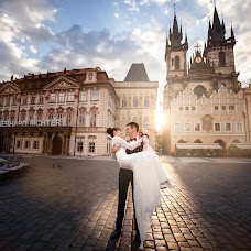 Wedding photographer Roman Lutkov (romanlutkov). Photo of 26.02.2018