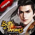Battle of Throne - Total Warfare icon
