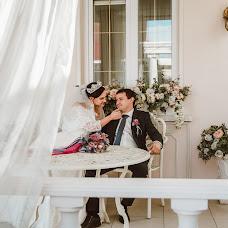 Wedding photographer Andrey Kornienko (dukkalis). Photo of 18.10.2017