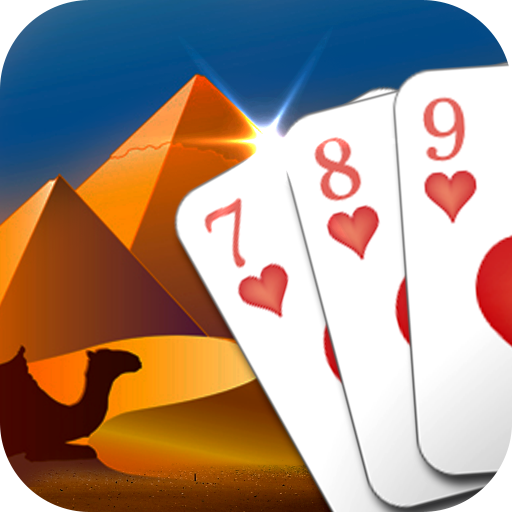 Pyramid Gin Rummy (game)