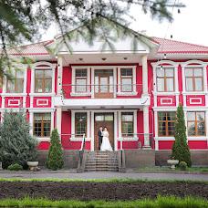 Wedding photographer Yuriy Erokhin (id184663715). Photo of 17.05.2017