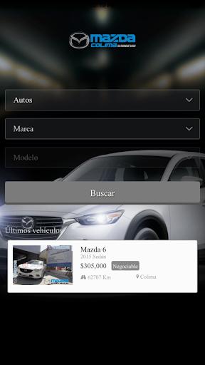 玩免費遊戲APP|下載Mazda Colima app不用錢|硬是要APP