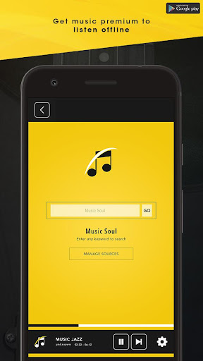 mp3 converter & music downloader screenshot 3