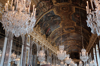 Photo: In the hall of mirrors you have to shoot hgh to avoid the thousands of tourists